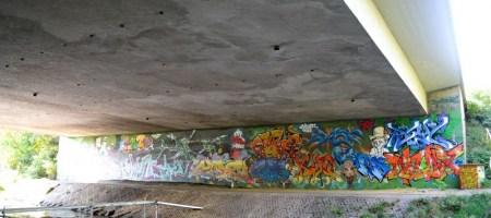 OQ PAINT GRAFFITI JAM 2015
