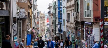 DKO - Istanbul holidays