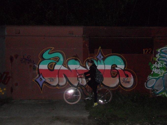 Photo #38102 by Annie