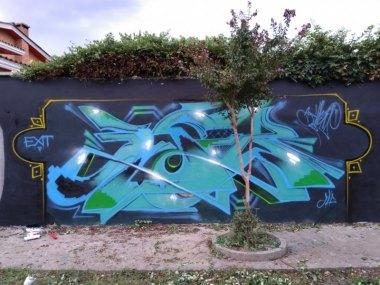 Photo #227827 by AshkarGraffiti