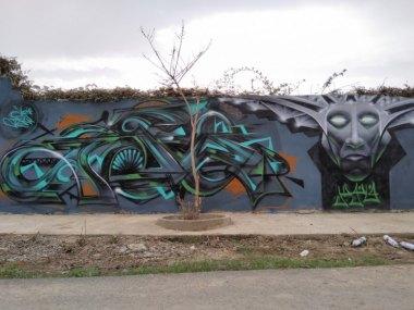Photo #227825 by AshkarGraffiti