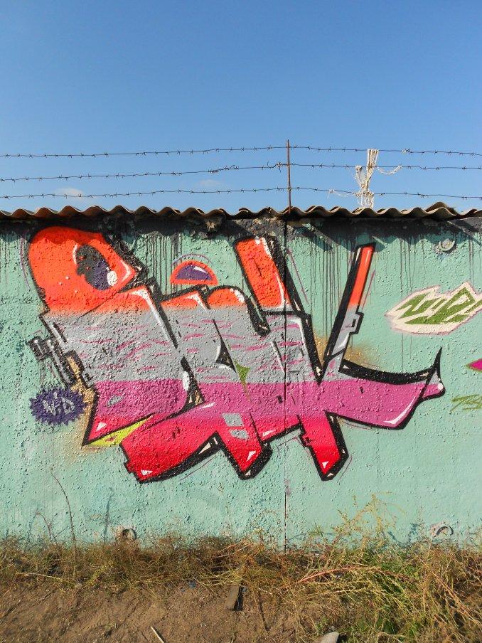Photo #44593 by Bionik