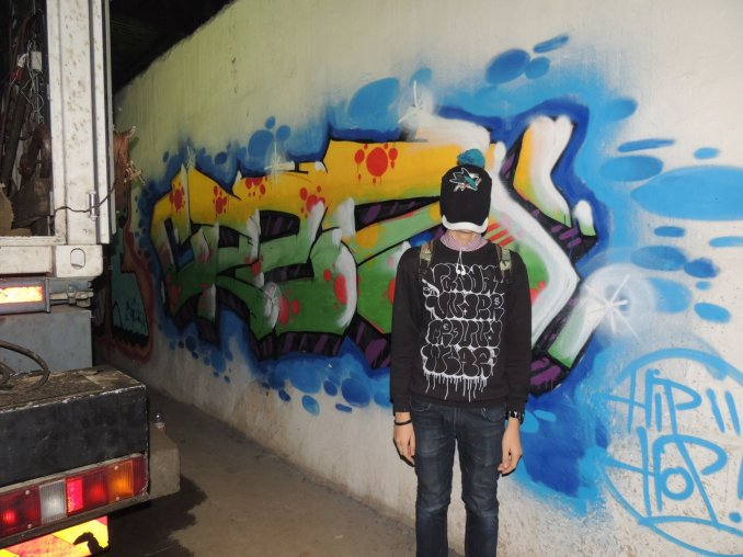 Photo #59445 by CresAcro