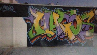 Photo #150762 by CyprusGraffiti