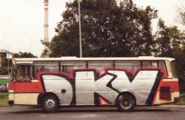 Photo #127553 by DKVCREW