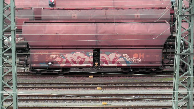 Photo #57809 by FreightsRipper
