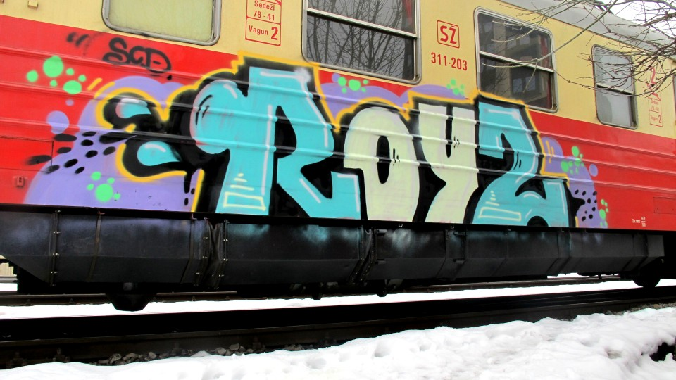 Photo #17882 by FriendOrFoe