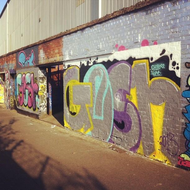 Photo #2186 by Gosh