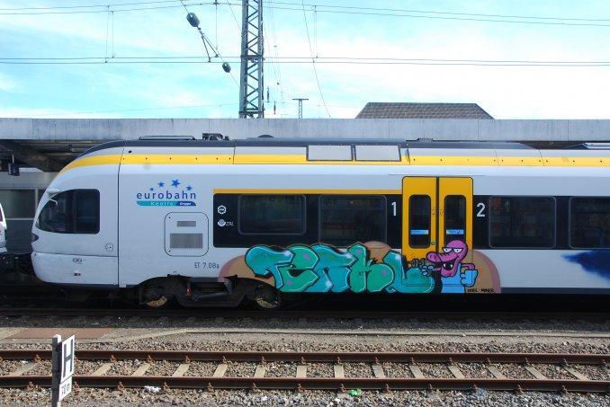 Photo #37080 by GraffFreak