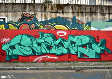 Photo #201220 by GraffFunk