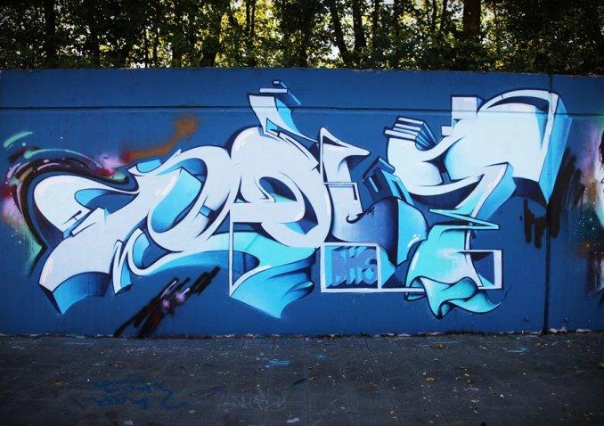 Photo #41113 by GraffFunk