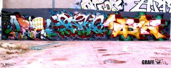 Photo #75724 by GraffFunk