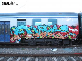 Photo #75725 by GraffFunk