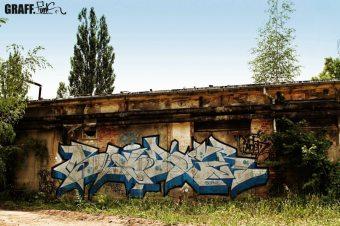 Photo #79790 by GraffFunk