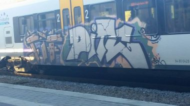 Photo #121071 by GraffSoest