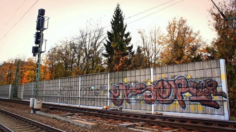 Photo #151965 by GraffitiAugsburg