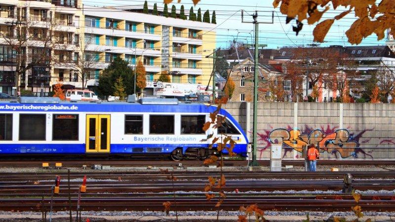 Photo #148496 by GraffitiAugsburg