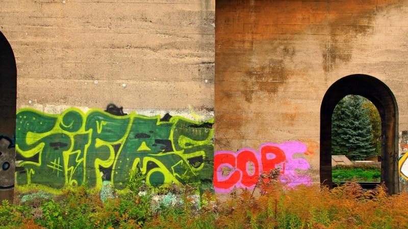 Photo #152076 by GraffitiAugsburg