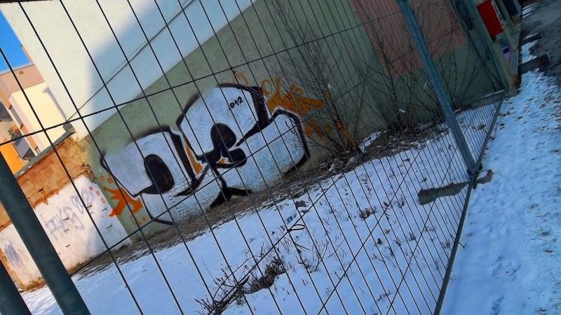 Photo #151816 by GraffitiAugsburg