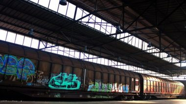 Photo #147920 by GraffitiAugsburg