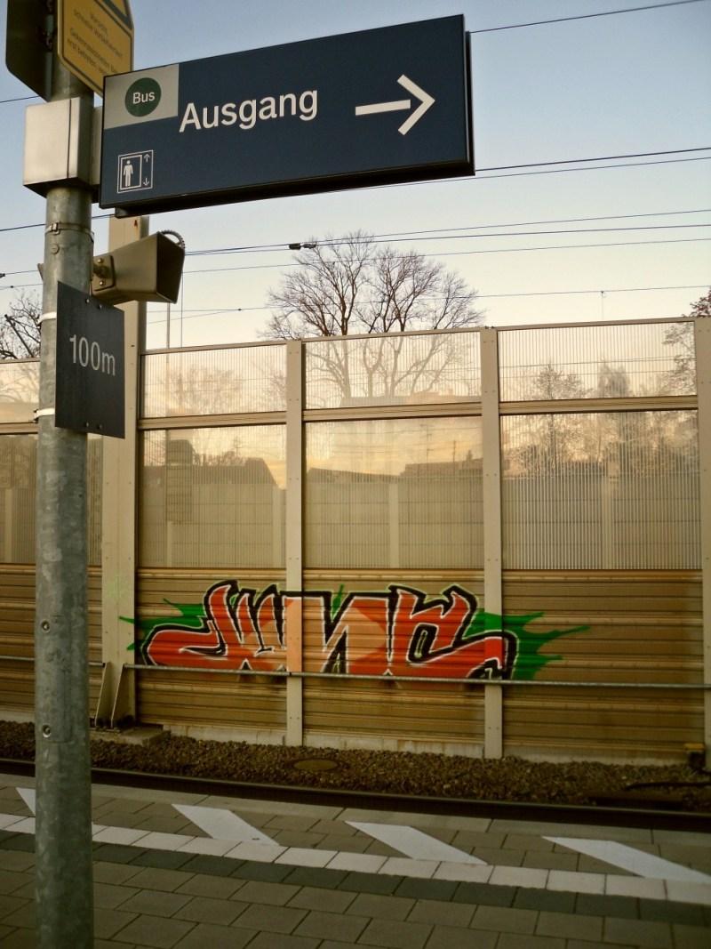 Photo #152075 by GraffitiAugsburg