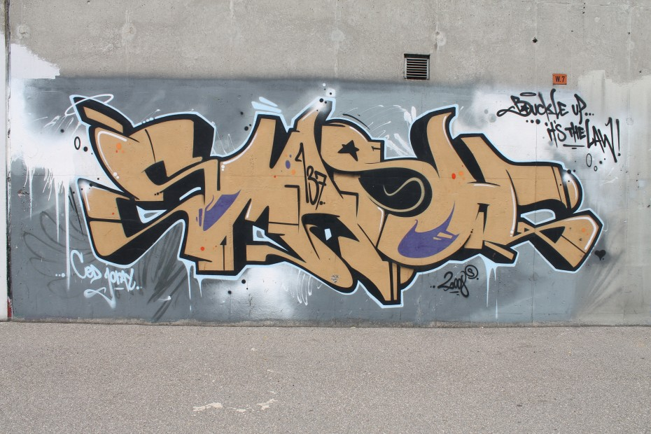 Photo #8280 by GraffitiBS
