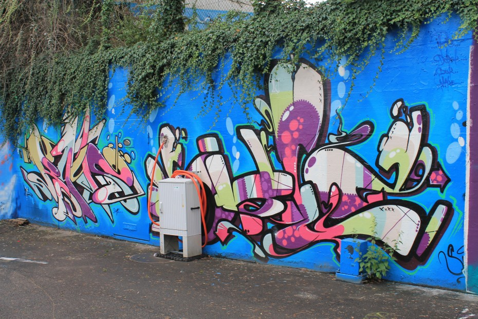 Photo #8349 by GraffitiBS