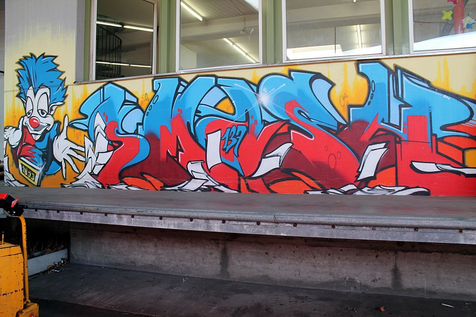Photo #9134 by GraffitiBS