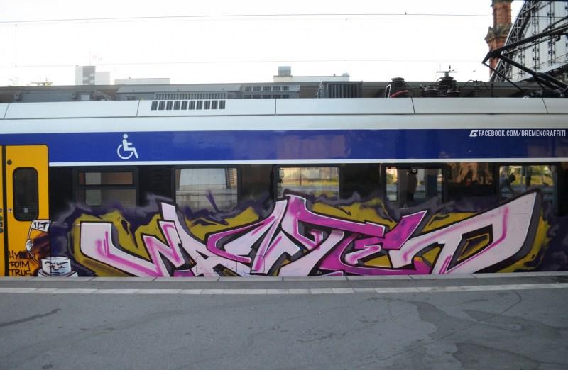Photo #188974 by GraffitiBremen