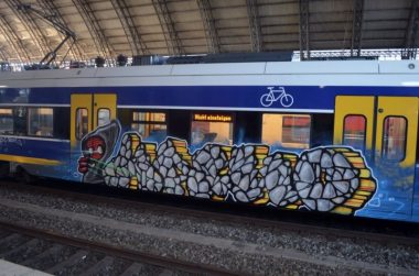 Photo #135418 by GraffitiBremen