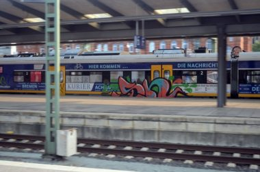 Photo #135071 by GraffitiBremen