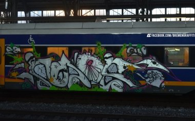 Photo #188927 by GraffitiBremen