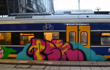 Photo #188918 by GraffitiBremen