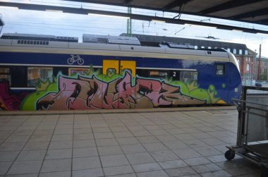 Photo #135069 by GraffitiBremen