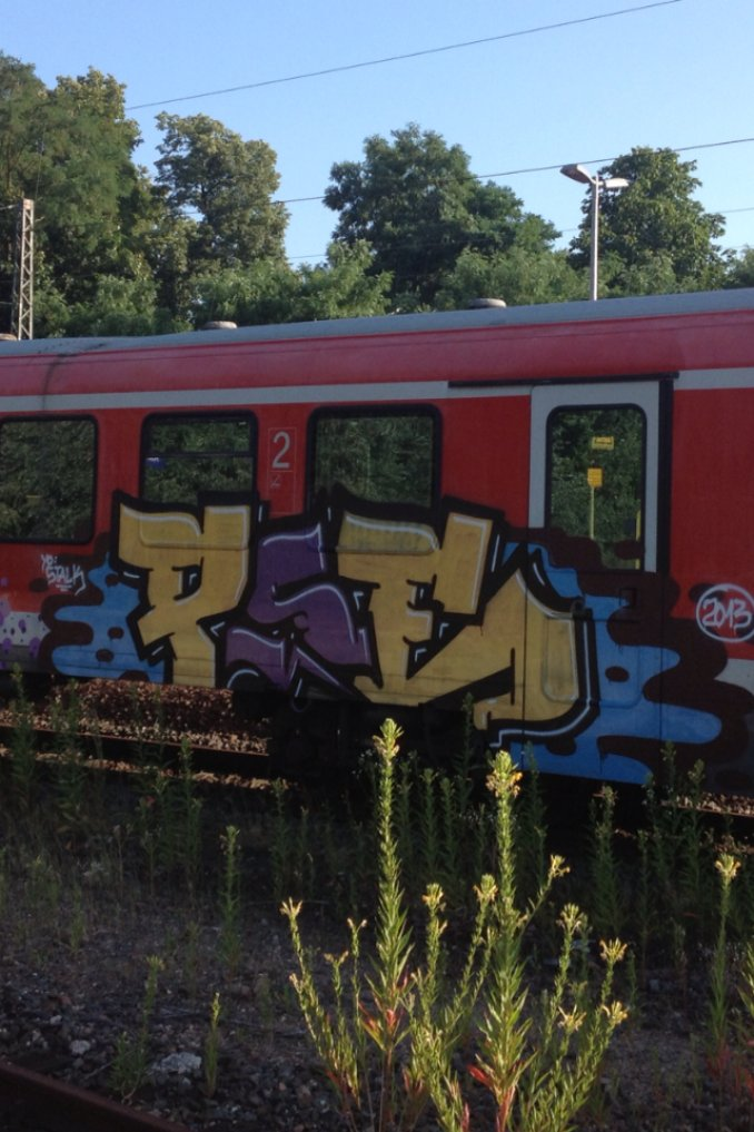 Photo #57579 by GraffitiFrankfurt