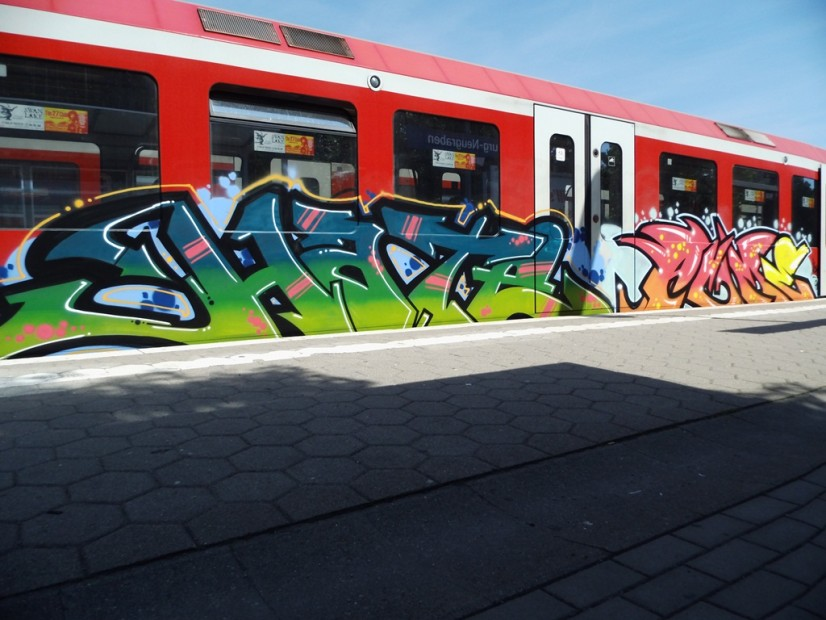 Photo #20422 by GraffitiHamburg