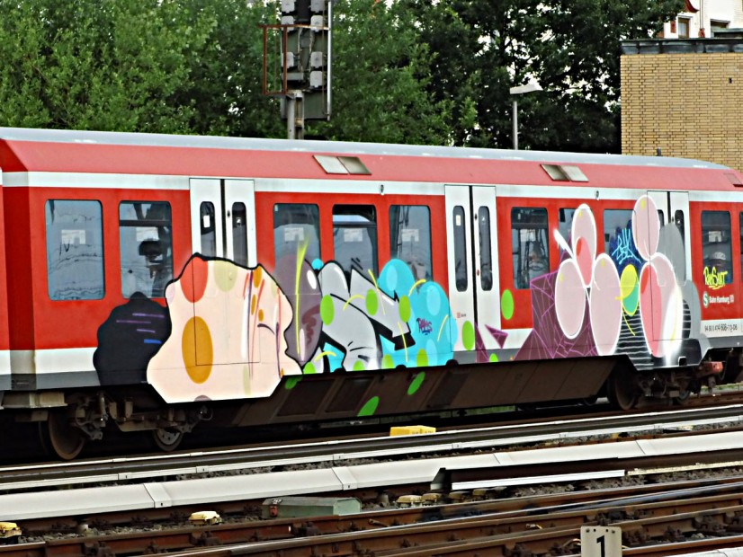Photo #20608 by GraffitiHamburg
