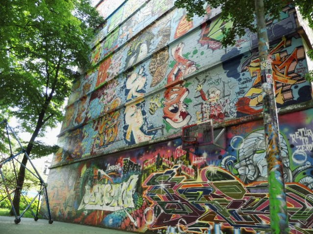 Photo #20626 by GraffitiHamburg