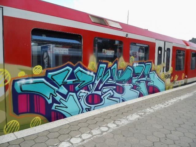 Photo #20636 by GraffitiHamburg