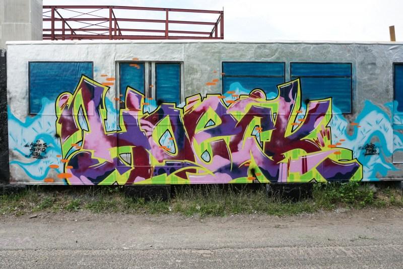 Photo #231263 by Hoek143