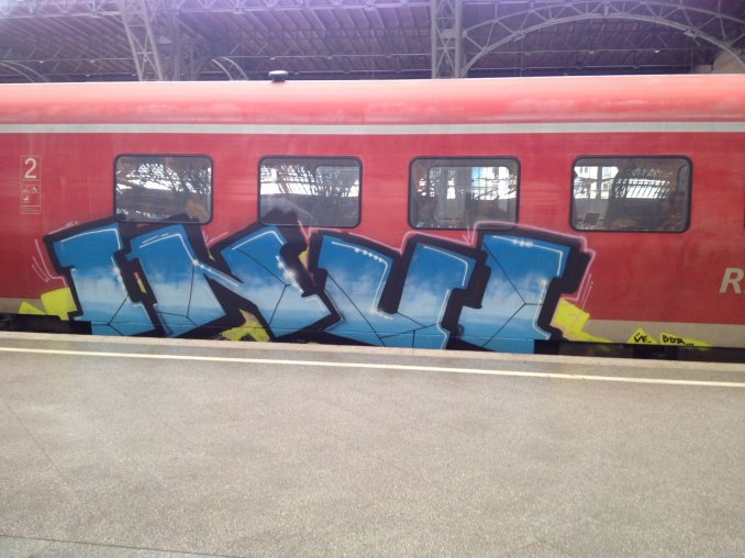 Photo #47383 by LeipzigHBF