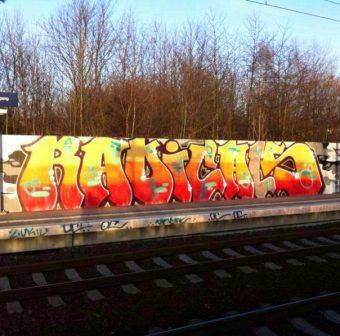 Photo #62489 by LeipzigHBF