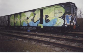 Photo #93463 by MRB