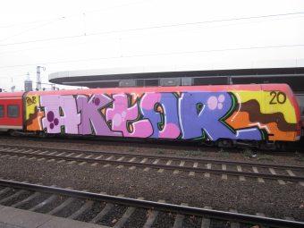 Photo #59164 by NRW_graff