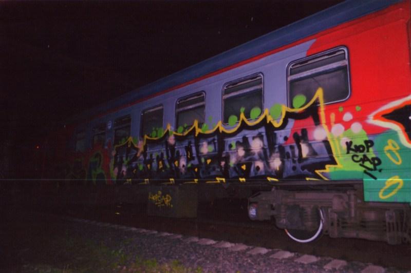 Photo #229508 by Pyrotechnik