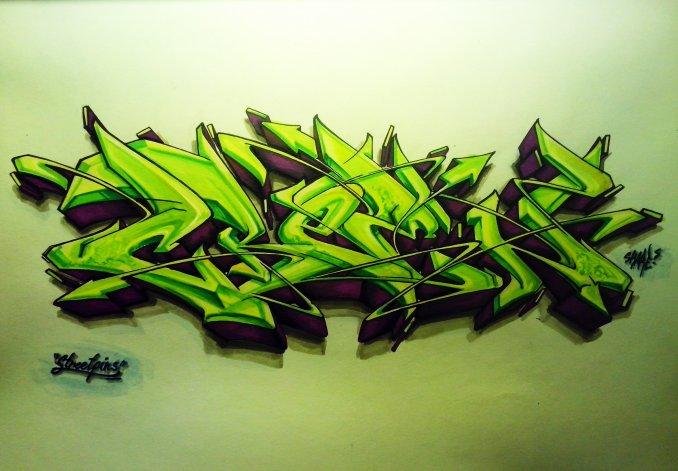 Photo #46373 by Skare