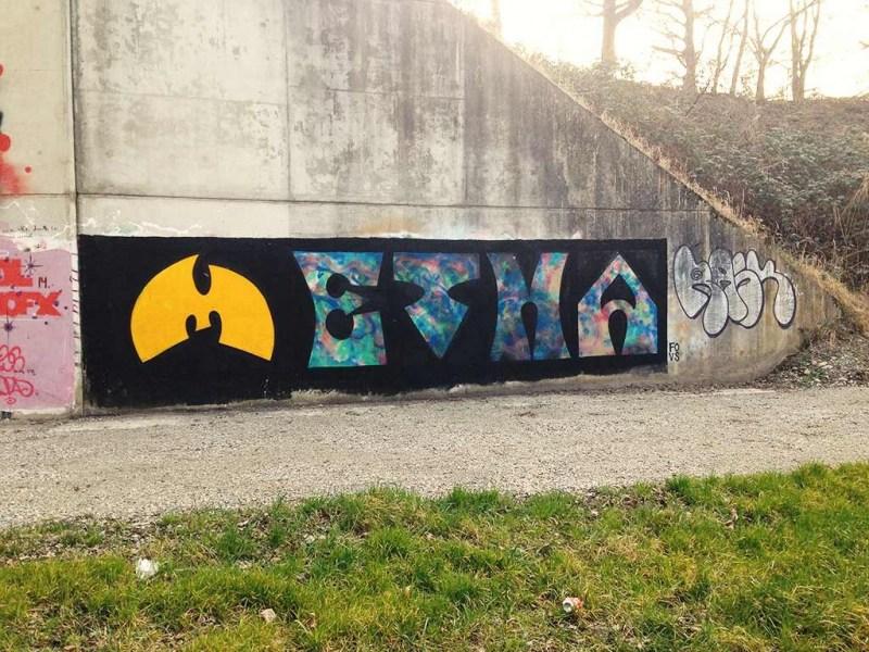 Photo #166451 by berlingraffiti