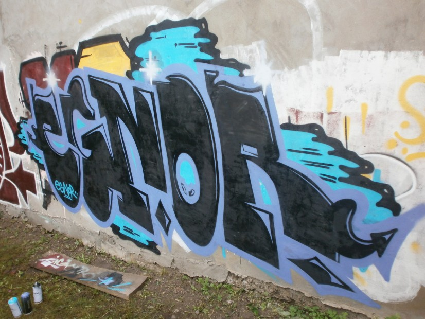 Egnor Image