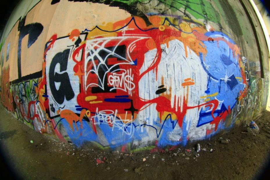 Photo #7383 by graffitimafia