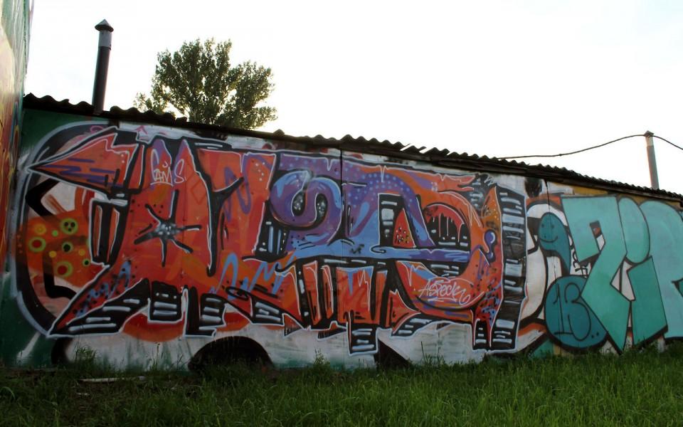 Photo #7384 by graffitimafia